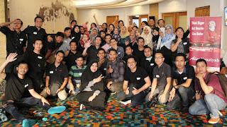 Training Motivasi Leadership Untuk Perubahan Bersama Motivator Wanita Terbaik Ainy fauziyah