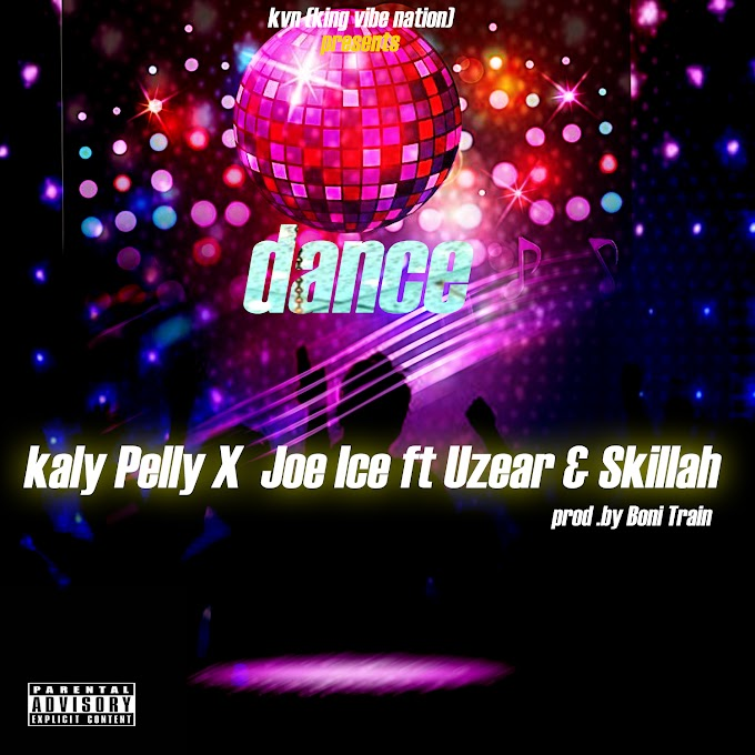 [Music]Kaly-Pelly-Dance-ft-Joe-Ice-Uzear-&-Skillah-prod.by-Boni-Train