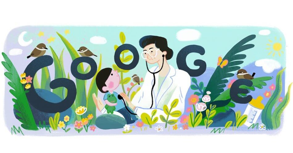 Google Doodle Pays Tribute To Dr Fe Del Mundo Insight Trending