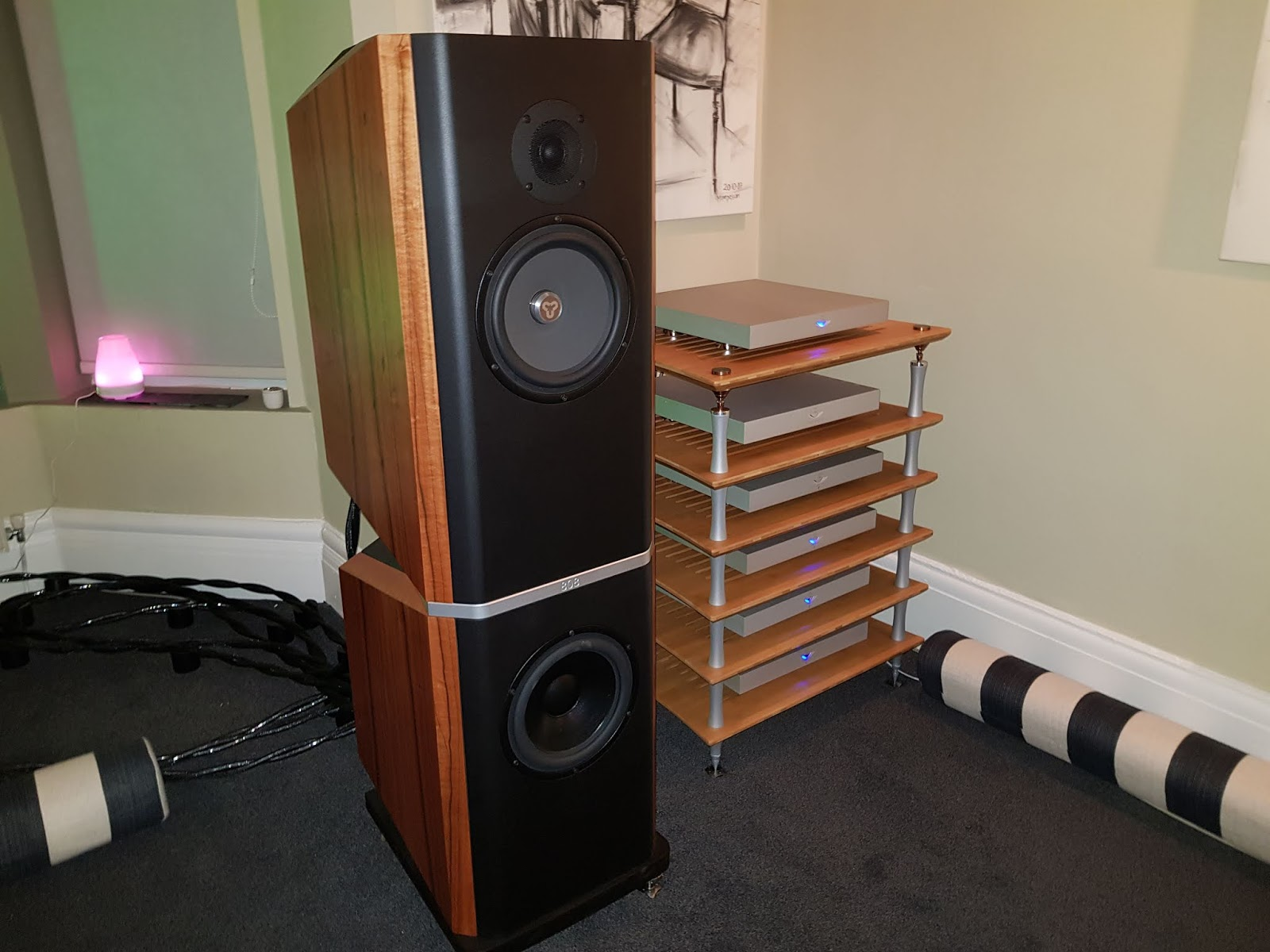 Audiophile Musings: My Tunes at brianandtrevors 14 March 2019