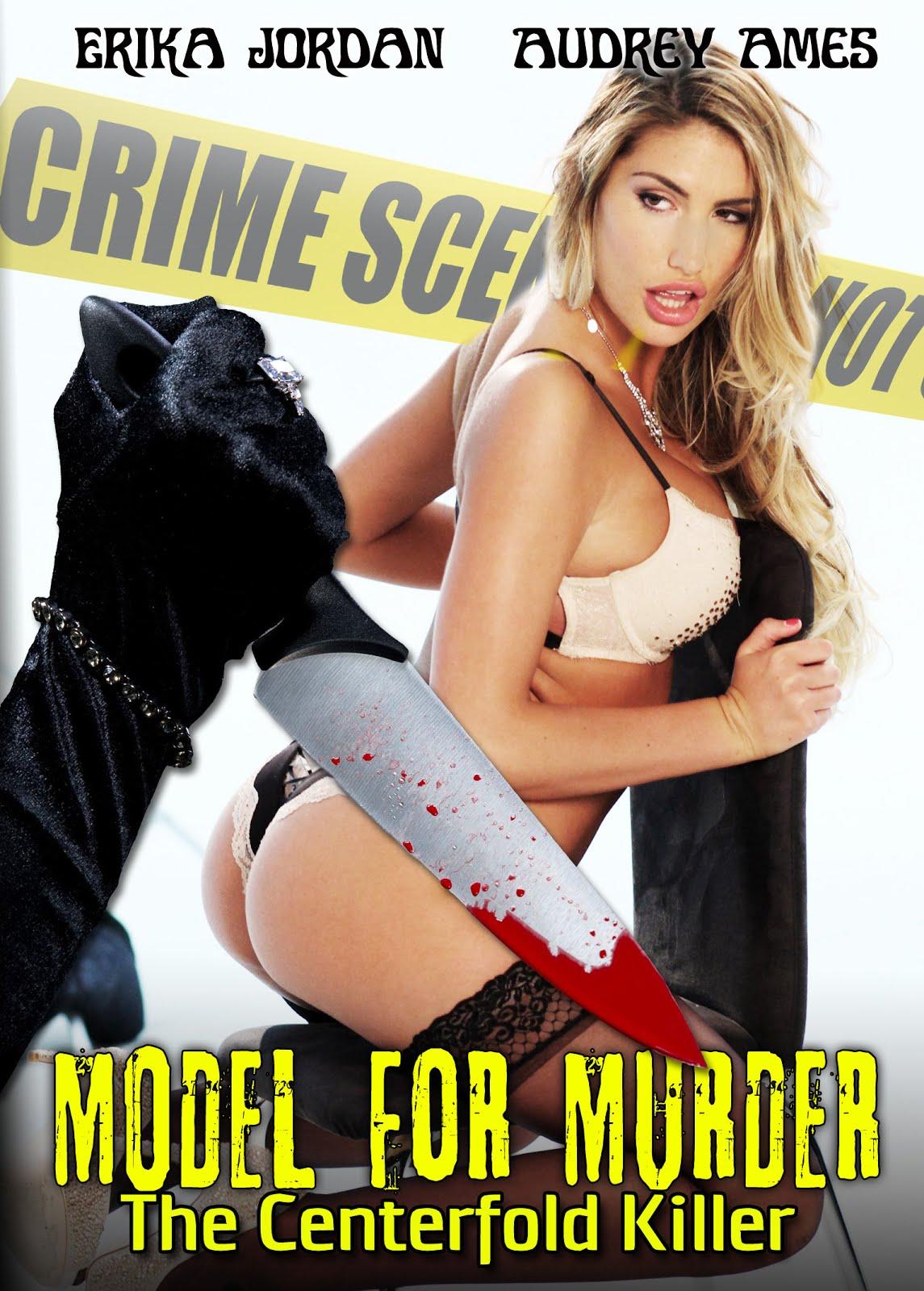 18+Model for Murder: The Centerfold Killer (2016) English 250MB WEB-HDRip 480p