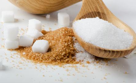 Chất tạo ngọt tự nhiên tốt cho thú nuôi Sugar