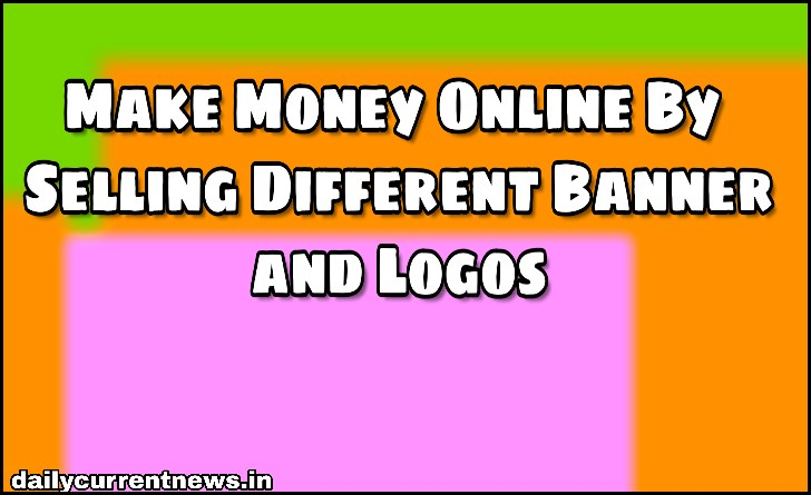 make_money_by_selling_banner_and_logo