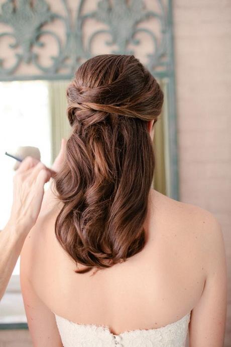 Wedding Hairstyles For Fine Hair | niza crazee