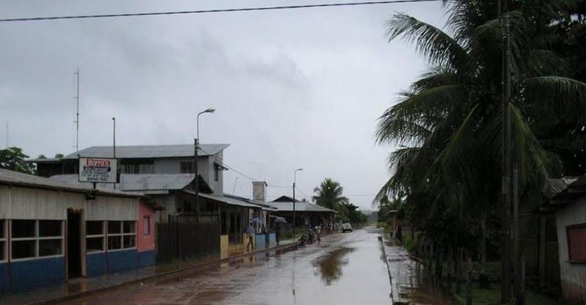 SENAMHI ALERTA: La Selva seguirá soportando lluvias moderadas a fuertes - www.senamhi.gob.pe