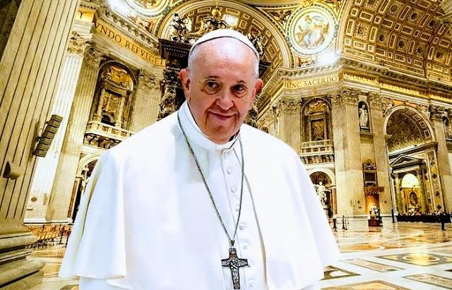 Revelan detalles inéditos de entrevista concedida por el Papa Francisco a emisora española