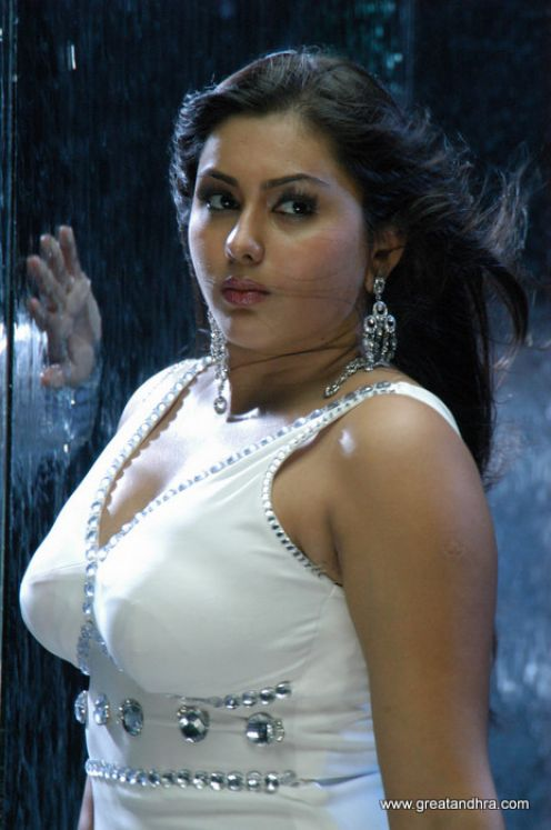 Very Cool Namitha Tamil Actress Gallery Stills Images Clips