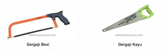 fungsi-fungsi peralatan tangan