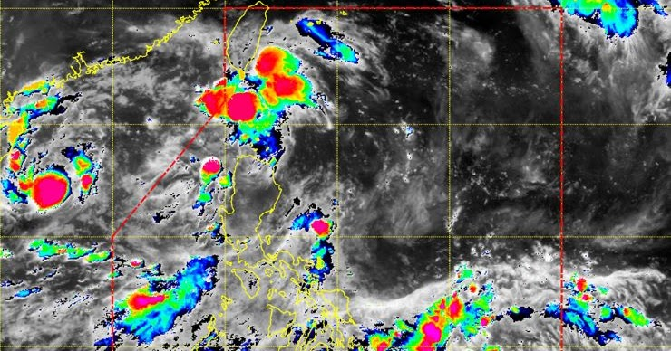 Pagasa Latest Weather Philippines Update Today