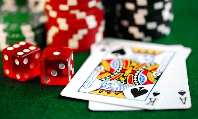 Situs Agen Judi Bola Slot Casino Terbaik