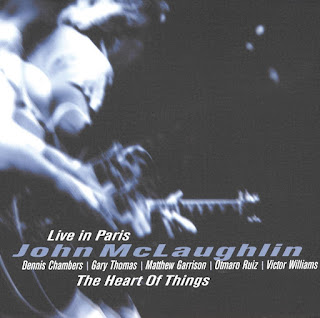 John McLaughlin - 2000 - The Heart of Things: Live In Paris