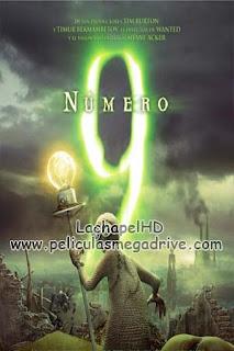 Número 9 (2009) HD 1080P  Latino-Inglés  [Google Drive] LachapelHD