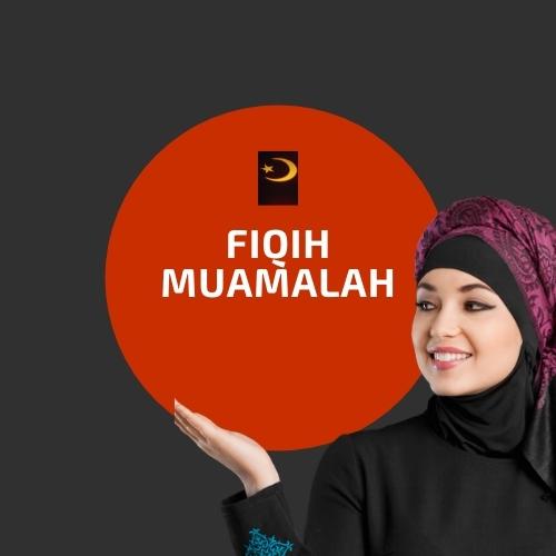 Substansi Hijrah Dalam Bisnis-Fiqih Mu'amalah Edisi Lima