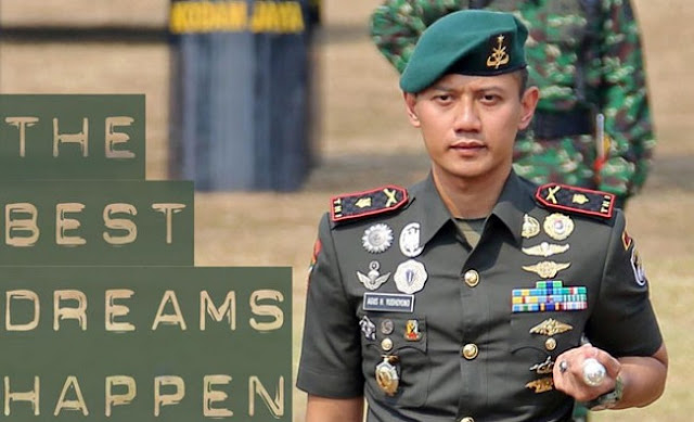 Andai Tak Menang Pilgub DKI, Apa Yang Akan Terjadi Pada Karier Agus Yudhoyono?