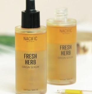 Nacific Skin Care