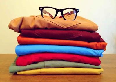 Identify Consumer Clothes