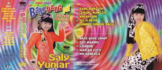 saly yuniar album bang bang tut www.sampulkasetanak.blogspot.co.id