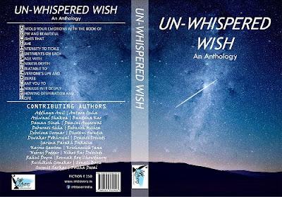 Un Whispered Wish