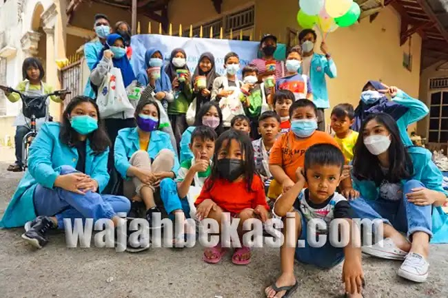 Mahasiswa KKN UNS Kelompok 18 Berikan Edukasi Interaktif pada Anak di Masa Pandemi