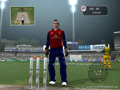 EA Sports Cricket 2005 Free Download For PC