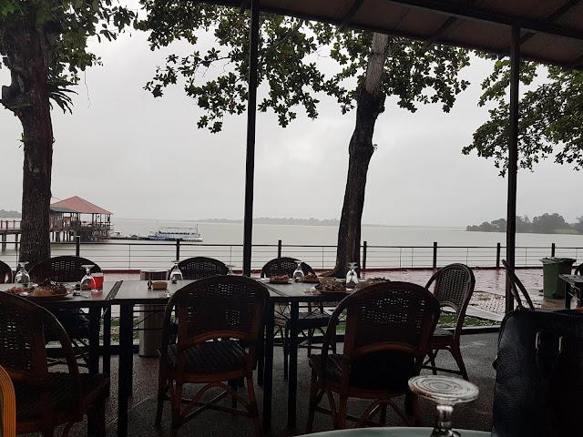 Lelac Cafe Bukit Merah
