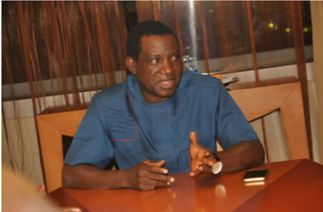 COVID-19: We lost 5 VIPs in two weeks – Gov Lalong discusses 'another lockout'