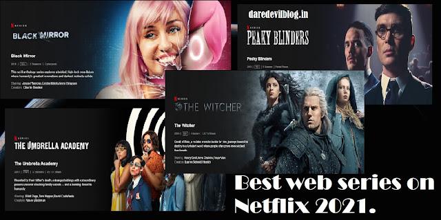 Best Action-fiction crime fantasy Web Series,Best Web series online streaming on Netflix!,Best Action Web Series,Best 18+ Web Series,Movies/ Web Series,