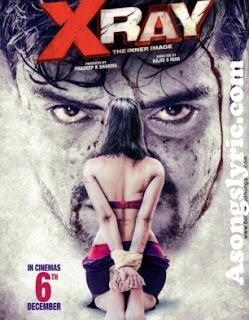 X Ray (2019) Movie Song Lyrics Mp3 Audio & Video Download