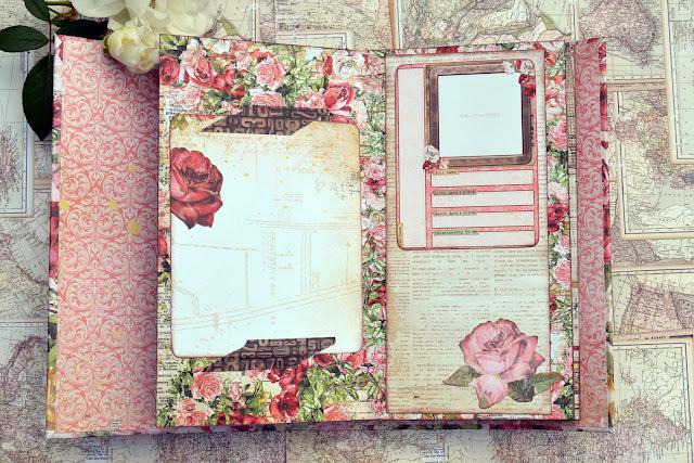 Family Heirlooms_Mini Album_Denise_29 Apr 07