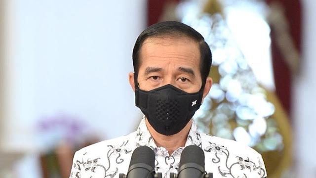 Jokowi Berduka ke Korban Pembunuhan di Sigi, Siap Santuni Keluarga