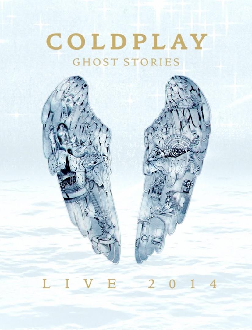 Assistir Coldplay: Ghost Stories Dublado Online