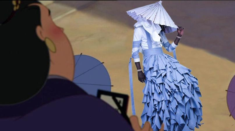 Social media users photoshop hilarious versions of Young Thug's album cover