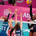 Las Reinas del Caribe vencen a Argentina y jugarán la final ante Colombia en los Panamericanos