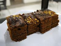 Resep Brownies Kukus Yang Enak