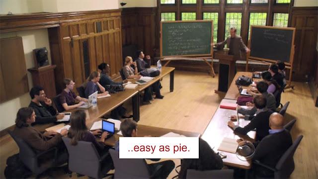 Arti Easy As Pie