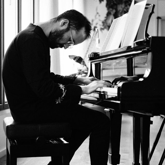 Igor Levit (Photo Markus C. Hurek)