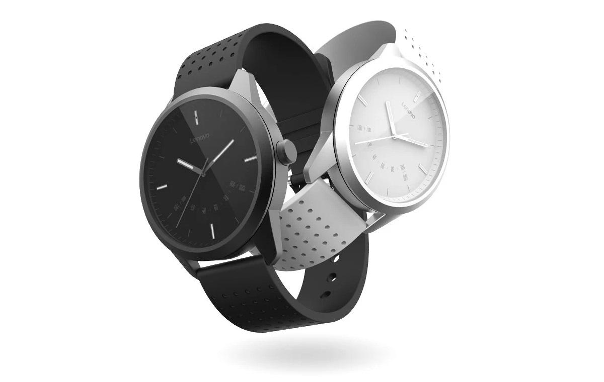 6c295d9e6508 Se gostavam de ter um smartwatch mas não têm paciência para adicionar mais  um gadget à lista de coisas a recarregar diariamente, a Lenovo tem uma  proposta ...