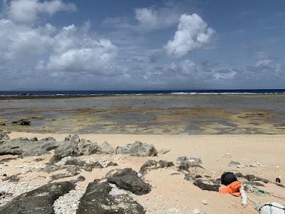 ブドゥマリ浜
