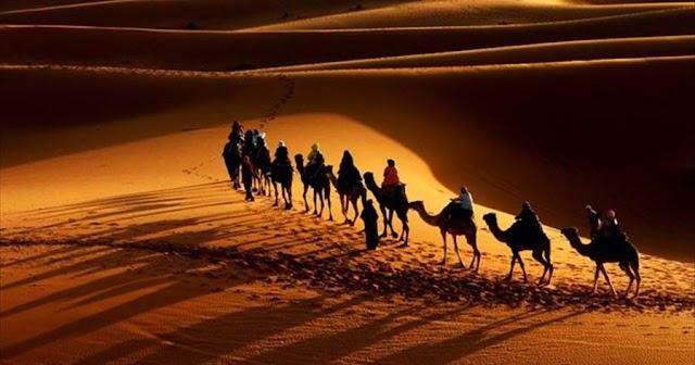 5 Sahabat Baik Rasulullah SAW Terawal Masuk Islam