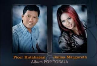 Full Album Karaoke Pop Toraja Picer Hutahean feat Salma Margareth