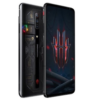 مواصفات و سعر ZTE nubia Red Magic 6s Pro