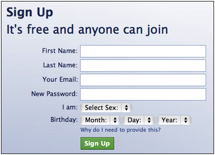 how to delete my fb page