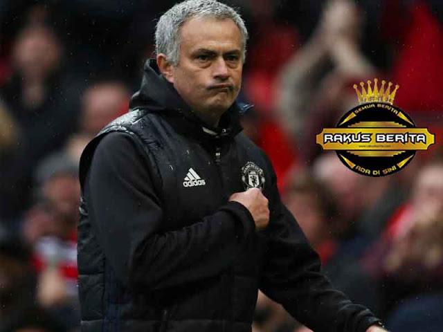 Mourinho 'MU Memang Layak Menang'