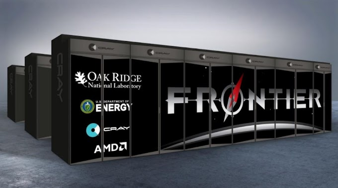 AMD and Cray Inc., to Enable World's Fastest Exascale-class Supercomputer at Oak Ridge National Laboratory