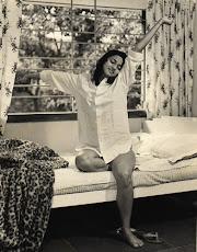 Tanuja, Vintage Photographs
