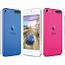 iPod touch krijgt meer opslag voor dezelfde prijs