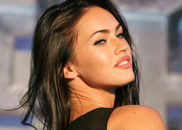 Megan Denise Fox