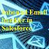 Inbound Email Handler in Salesforce