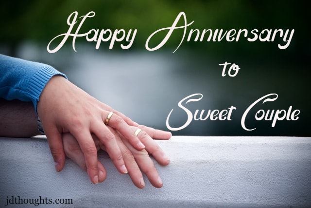 Anniversary wishes for couple – Quotes and messages