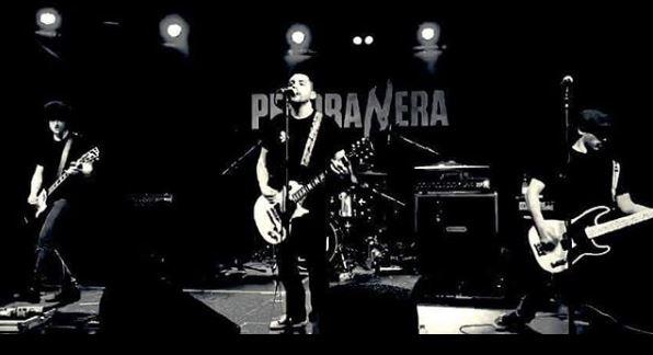 Entrevista com Pecoranera e o punk rock da Itália